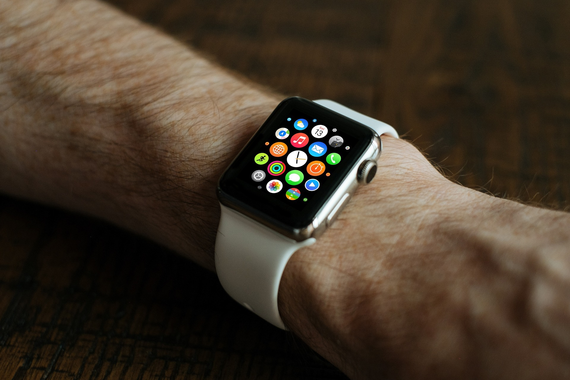 Read more about the article Apple's Heart Rate Monitoring Feature Gets Aetna's Attention