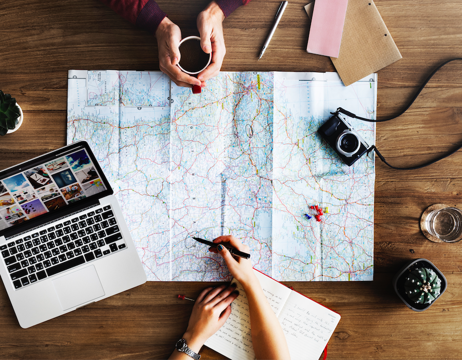 Read more about the article Insurance Customer Journey Mapping to Improve Your Marketing